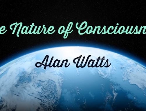 The Nature of Consciousness – Alan Watts